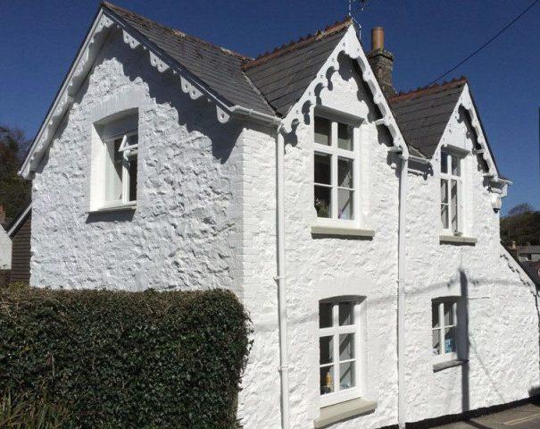 Rosevean Cottage